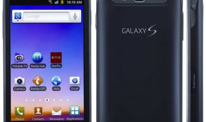 Root Galaxy S Blaze 4G with Odin