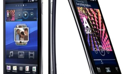 Update Xperia Arc to 0.62 Firmware [4.0.2.A.0.62]