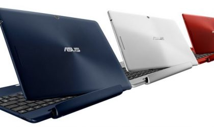 Asus Transformer Pad TF300T Release Confirmed for April 22