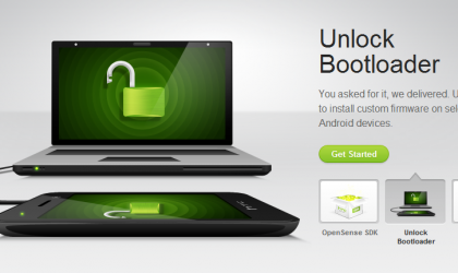 HTC One V Bootloader Unlock Guide