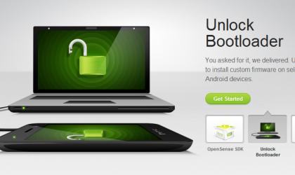 HTC One V Bootloader Unlock Guide