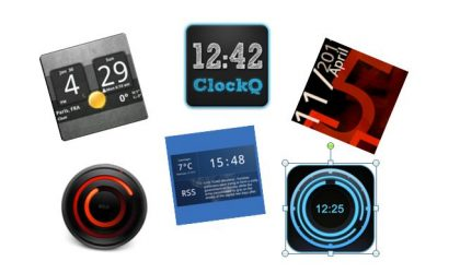 Best Android Clock Widgets