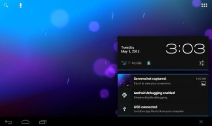Tablet UI for T-Mobile Galaxy S2 SGH-T989 [Guide]