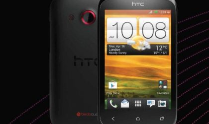 HTC Desire C Specifications and Photo Leaked