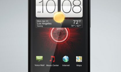 Droid Incredible 4G LTE Announced by Verizon and HTC.