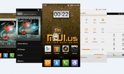 How to Install MIUI 4 on HTC One S