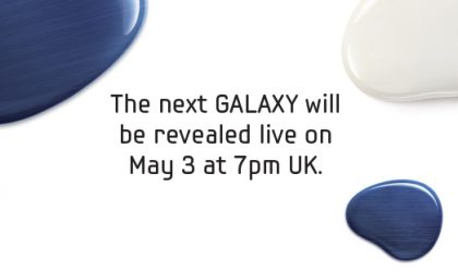Watch Official Galaxy S3 Announcement from Samsung Live. Here's the Timing For Each Country!