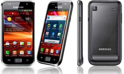 XXKQG — Update Galaxy S Plus i9001 With Android 2.3.6 Gingerbread Based Value Pack Firmware