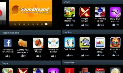 Galaxy S3 S Suggest App Now Available
