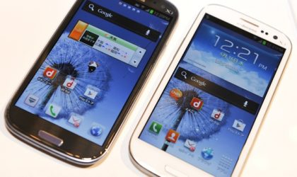 Galaxy S3 With 2GB RAM Headed to Japan's NTT Docomo
