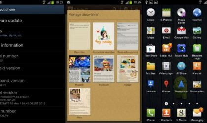 XXLPY — Galaxy Note Ice Cream Sandwich Firmware [Guide]