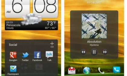 Flash this Fix for Smoother HTC One X Sense Launcher