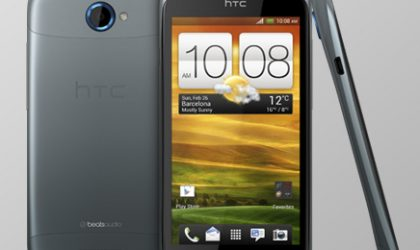 Update HTC One S to 1.78.401.2 with One MaximuS ROM