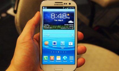 Galaxy S3 Icon Set!