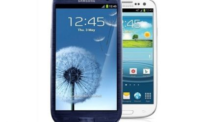 AT&T Galaxy S3 Heading to All AT&T Stores on July 6th