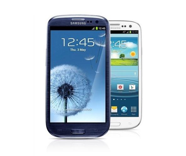 AT&T Galaxy S3