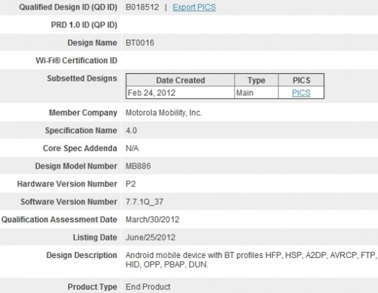 ATT-Motorola-Atrix-3-Dinara-MB886-Bluetooth