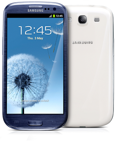 i9300XXDLH8: Latest Android 4.1 Update for Galaxy S3