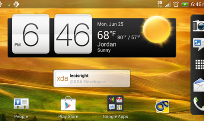 Classic Jewel ROM for HTC Evo 4G LTE. Gets You Sony Bravia Engine and Many Other Music Goodies!H