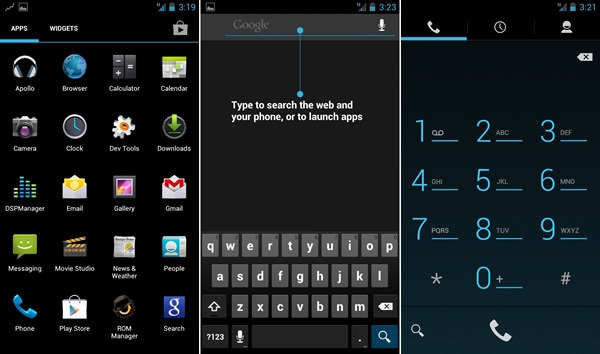 questions install pure android bloatware