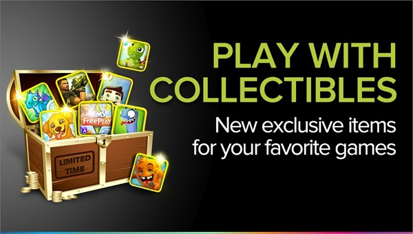 Google Play Collectibles Week Games