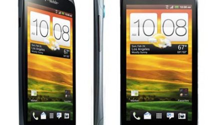 HTC One S Launched in India for INR 33k, Ships With 1.7Gz Qualcomm S3 Processor