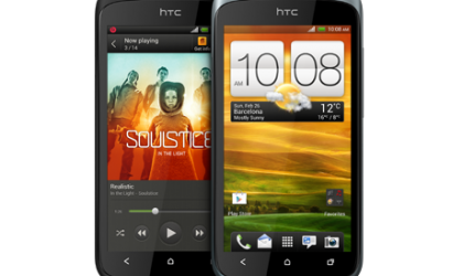 Make HTC One S Faster With Easy Processor Hack
