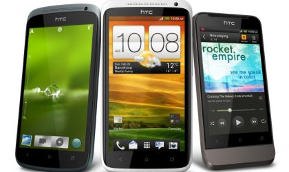 HTC Wants to Focus on Mid and High Segment Phones Only!