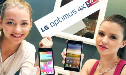 LG Optimus 4X HD Releasing on June 11 in Germany, Coming Very Soon to Other European Countries