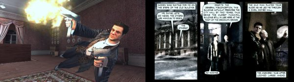 $2.99 Costing Max Payne for Android Released!