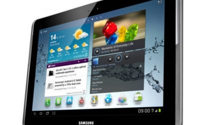 Canada gets Galaxy Note 10.1 from Samsung