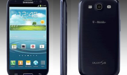 T999UVDLI6 Firmware: Latest Android 4.1 Update for T-Mobile Galaxy S3