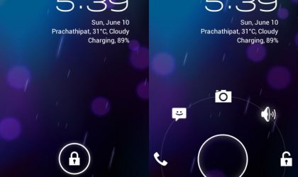 X-TremE AOKP for Galaxy S2 i9100 Brings You Latest Build 38