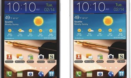 [Guide] AT&T Galaxy Note Android 4.0 Firmware Leaked – UCLF5