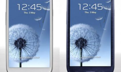 Galaxy S3 launch in US Will Be On-time, Apple Notwithstanding!