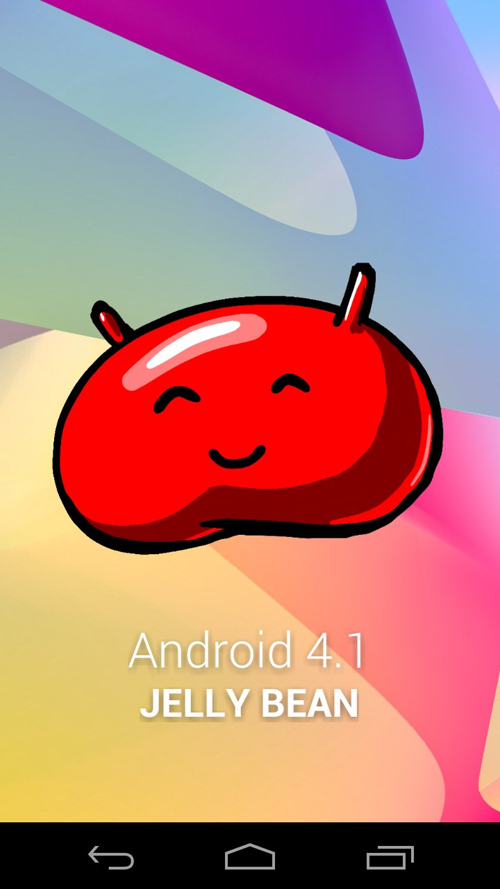 Download Android 4.1 Jelly Bean Applications and Install ...