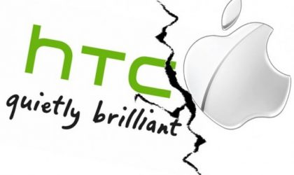 UK High Court Rules Three out of Four Apple Patents Invalid, Says HTC Not Infringing Any of Them