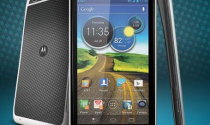 Motorola Atrix HD Price dropped to $0.01 at Amazon, that's $99 discount on 2 year contract