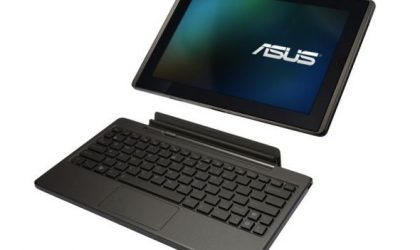 TWRP Recovery for Asus Transformer [Guide]