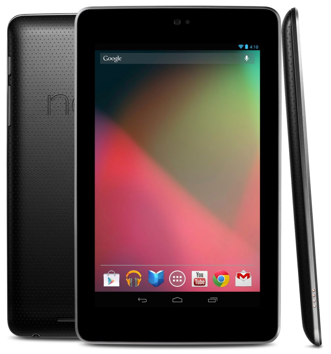 making calls with google voice on android tablet
