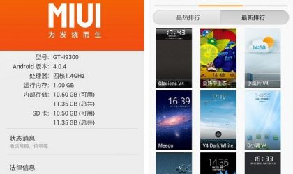 How to Install MIUI ROM on Samsung Galaxy S3 [Guide]