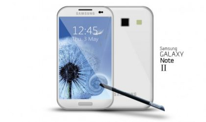 Expect Galaxy Note 2 Official Announcement in August