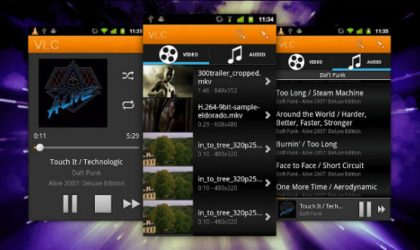 VLC Media Player 'Beta' Out Now on Google Play Store