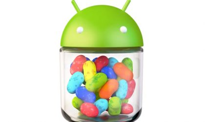 Android 4.1.1 Jelly Bean OTA Update Leaked for Bell Galaxy S3 (SGH-i747M)