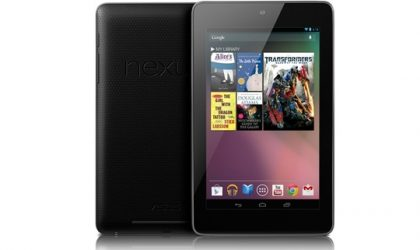 Google Nexus 7 Might Ship Next Week in US?