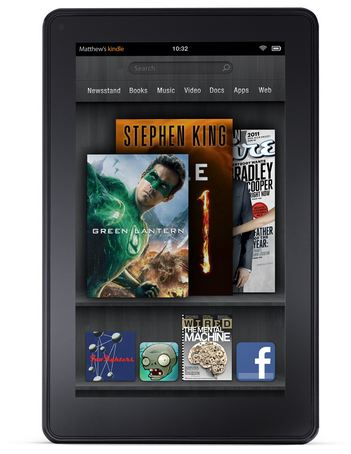 Update Kindle Fire to Android 4.1 Jelly Bean with Custom ROM