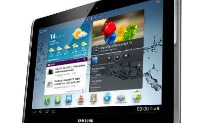 Touch ClockworkMod (CWM) Recovery v6.0 for Galaxy Tab 2 10.1 P5100, P5110 and P5113 Android Tablets