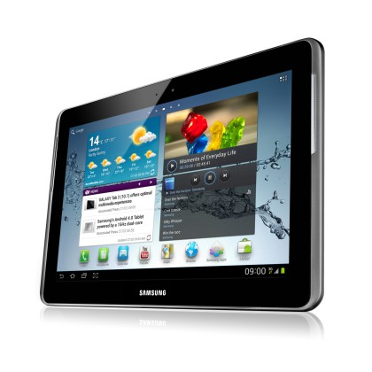 Restore Galaxy Tab 2 10 1 (P5113) to Stock Android 4 0 4 Ice Cream