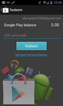 Google Play APK 3.8.17 - The Android Soul