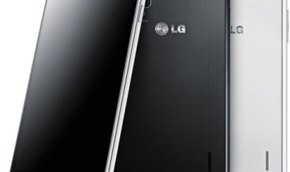 "Get Ready for a ""world without limits"", LG says in Optimus G teaser!"